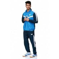 Спортивный костюм Butterfly KITAO синий голубой S