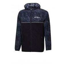 Куртка от костюма Andro ALLISTER черный серый 2XL