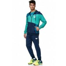 Спортивный костюм Butterfly MITO синий бирюзовый XL