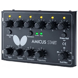 Butterfly Робот AMICUS START