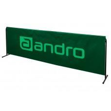 Andro Бортик BASIC 233 см зеленый