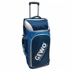Сумка GEWO GAME TROLLEY  XL  голубой-серый