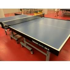 Tibhar теннисный стол Б/У