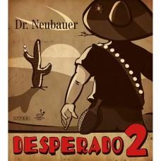 Накладка Dr. Neubauer DESPERADO 2 1,0 красная