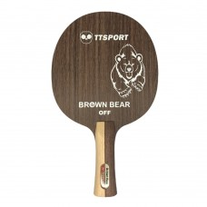 Основание TTSPORT BROWN BEAR OFF
