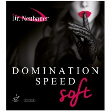 Накладка Dr. Neubauer DOMINATION SPEED SOFT