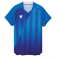Футболка VICTAS V-SHIRT 211 синий 2XS