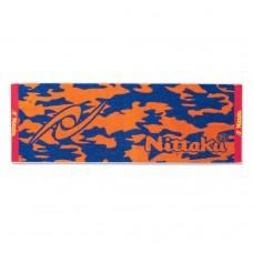 Полотенце NITTAKU CAMOUFLAGE MID оранжевый