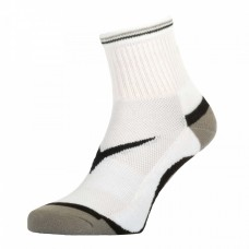 Носки GEWO STEP FLEX  белый серый 42-44 (L)