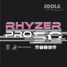 Накладка Joola RHYZER PRO 50 2,0 красная