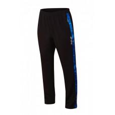 Штаны от костюма Andro LENNOX черный синий XS