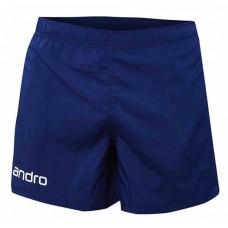 Шорты Andro MASON 2.0 синий 3XS