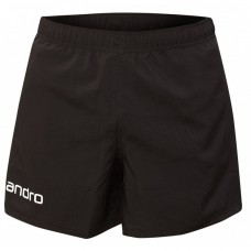 Шорты Andro MASON 2.0 черный 3XS