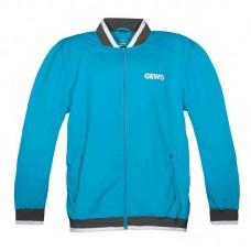 Куртка от костюма GEWO MIKA голубой серый 2XL