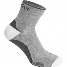 Носки Butterfly SETO серый 45-47 (XL)