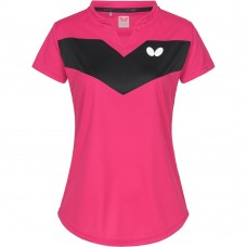 Футболка Butterfly TORI женская пурпурный XL