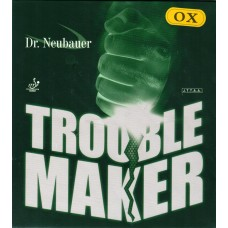 Накладка Dr. Neubauer TROUBLE MAKER