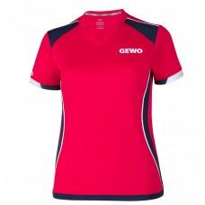 Футболка GEWO MURANO женская красный XL