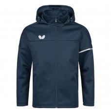Куртка Butterfly OTARU синий M