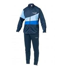 Спортивный костюм Yasaka POLLUX синий голубой 3XS