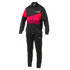 Спортивный костюм Yasaka POLLUX черный красный 3XS