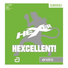 Andro Защитная пленка для накладок HEXCELLENT