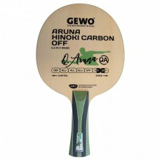 Основание Gewo ARUNA HINOKI CARBON OFF AN