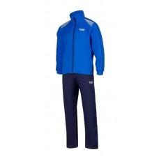Спортивный костюм TSP KUMA синий белый 2XS