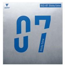 Накладка Victas VJC>07 STICKY EXTRA 2,0 красная