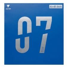 Накладка Victas VJ>07 STIFF max красная
