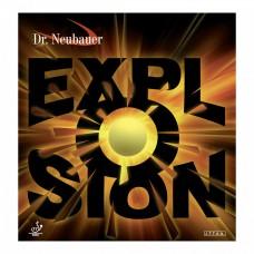 Накладка Dr. Neubauer EXPLOSION 2,2 черная