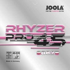 Накладка Joola RHYZER PRO 45 2,0 красная