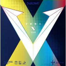 Накладка Xiom VEGA X 2,0 красная