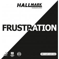 Накладка Hallmark FRUSTRATION OX красная