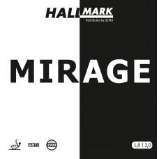 Накладка Hallmark MIRAGE 1,5 красная