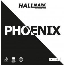 Накладка Hallmark PHOENIX OX красная