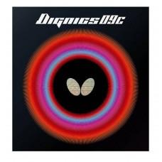 Накладка Butterfly DIGNICS 09 C 1,9 красная
