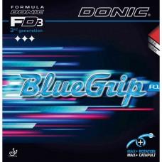 Накладка Donic BLUEGRIP R1 2,0 красная
