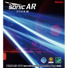 Накладка Nittaku SONIC AR 1,4 (medium) красная