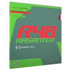 Накладка Andro RASANTER R48 1,7 красная