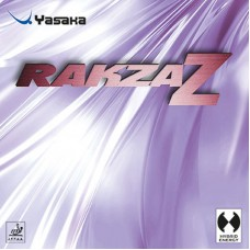 Накладка Yasaka RAKZA Z 2,0 красная