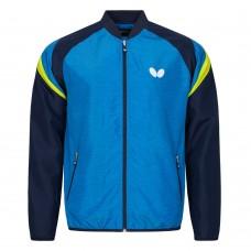 Спортивный костюм Butterfly ATAMY синий голубой XS