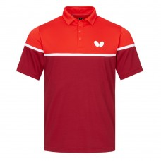 Футболка Butterfly KOSAY красный XS