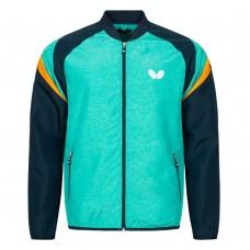 Спортивный костюм Butterfly ATAMY зеленый оранжевый XS