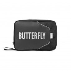 Чехол Butterfly YASYO одинарный черный серебристый