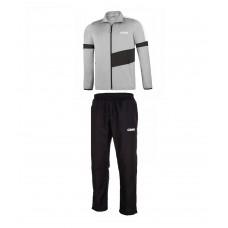 Спортивный костюм GEWO SALO серый черный 3XL