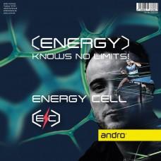 Andro Защитная пленка для накладок ENERGY CELL