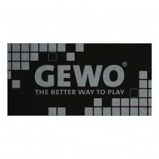 Полотенце GEWO DRY XL черный серый