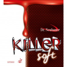 Накладка Dr. Neubauer KILLER SOFT