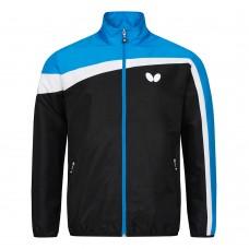 Спортивный костюм Butterfly YAIZU черный XL
